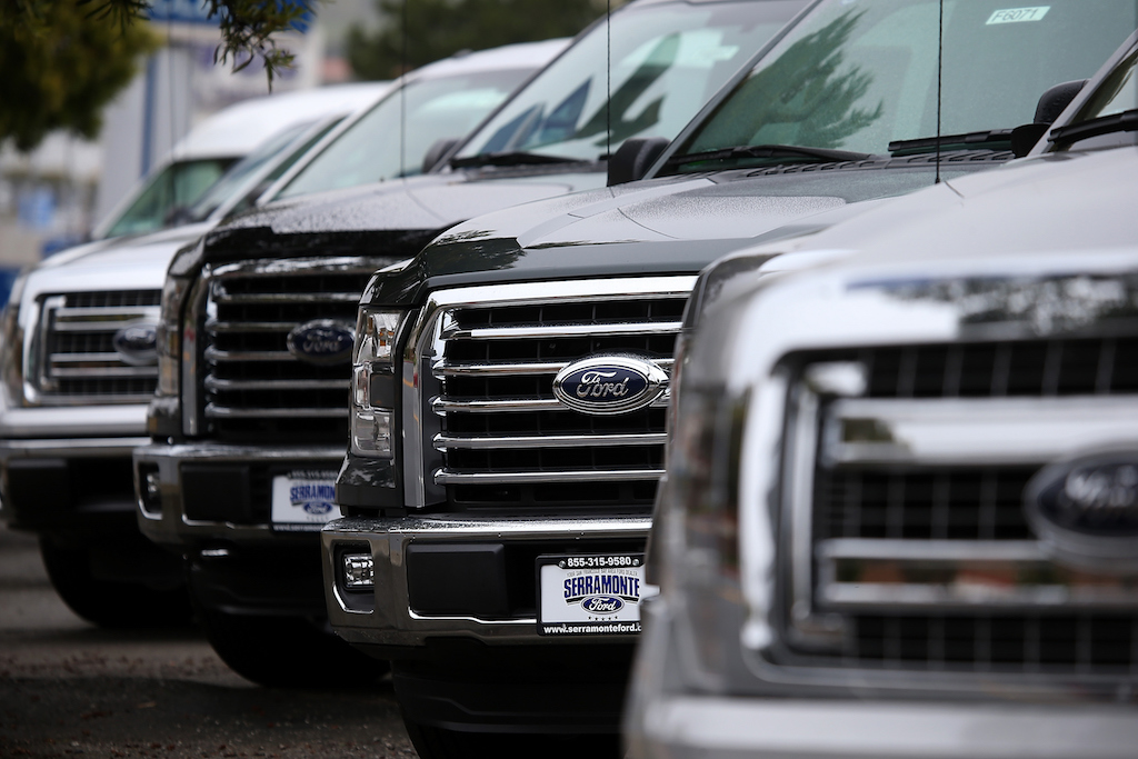 Ford to close Wales plant