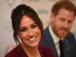 Prince Harry and Meghan Markle1