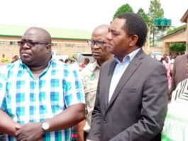 HH and Kambwili
