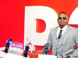 itel Mobile launches itel P36 and P36 Pro in first virtual product launch