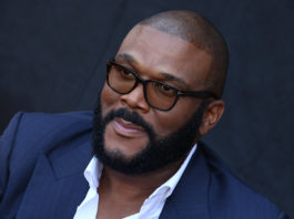 Tyler Perry sets up college fund for late Rayshard Brooks' 4 kids