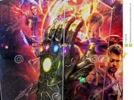 Are Thanos infinity stones making a comeback?