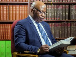 Nevers Mumba says God's anger looms over the nation Zambia