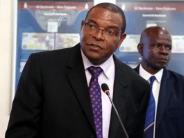 Bank of Zambia says Zambia's economic conditions have worsened