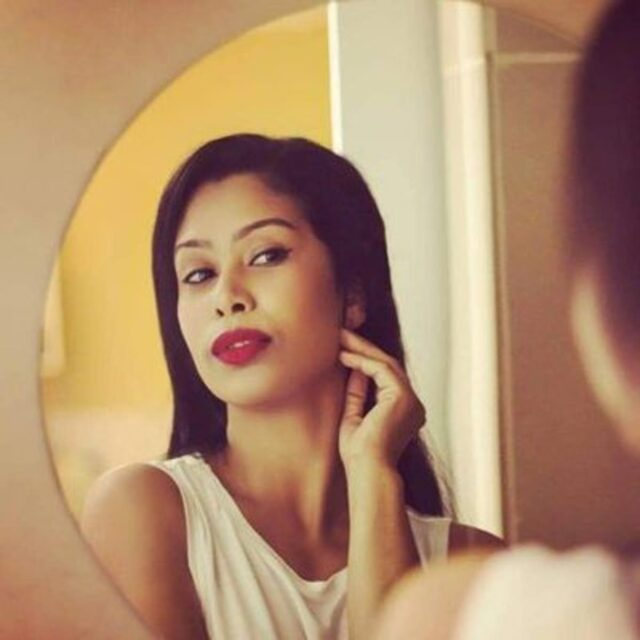 Getting To Know Nikita Murray Who Slept With Katlego Maboe And Infected Him With STD's