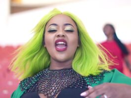 Mampi, B'Flow, Wezi, Chef 187, Cleo Ice Queen & Esther Chungu Collaborate To Celebrate Independence Day