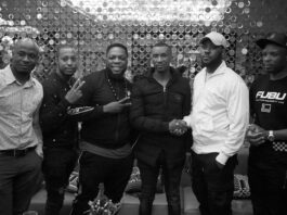 Prophet Passion Java Hangs out With Slap Dee