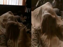 Drama-as-man-gets-stuck-to-married-girlfriend-while-having-sex