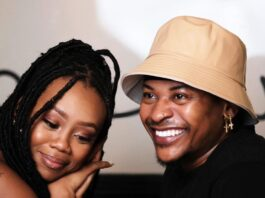Bontle Modiselle and Priddy Ugly